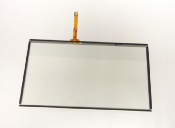 Kenwood DDX-7025BT DDX7025BT DDX-7035BT DDX7035BT Touch Screen Touch Panel Assy